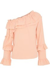W118 By Walter Baker Long Sleeved Blush