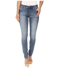 Jag Jeans Sheridan Skinny Capital Denim In Dockside Dockside Women's Blue