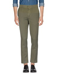 Myths Casual Pants Green