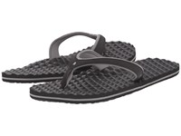 The North Face Base Camp Plus Mini Tnf Black Q Silver Grey Women's Sandals