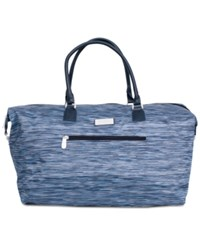 Jessica Simpson Performance Duffel Bag Navy