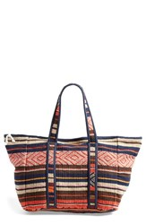 Junior Women's Billabong 'Summer's Tomorrow' Tote