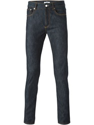 Givenchy Classic Slim Jeans Blue