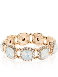 Accessorize Anais Crystal Stretch Bracelet