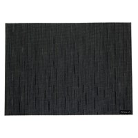 Chilewich Bamboo Rectangle Placemat Navy