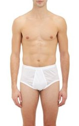 Zimmerli 252 Royal Classic Briefs White