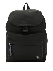 Paul Smith Ps Everyday Backpack Black