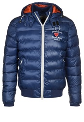 Petrol Industries Winter Jacket Dark Capri Dark Blue