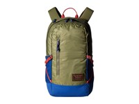 Burton Prospect Pack Lichen Flight Satin Backpack Bags Yellow