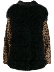Simonetta Ravizza Molly Shearling Jacket 60