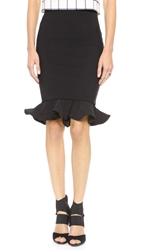 Bec And Bridge Heart Breaker Skirt Black
