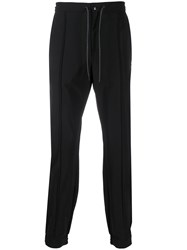 Z Zegna Piped Drawstring Joggers 60