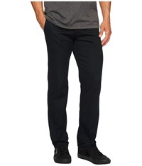 Vans Authentic Stretch Chino Pants Black Casual Pants