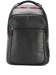 Montblanc Classic Backpack Black