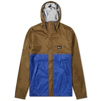 Penfield Rifton Ripstop Jacket Green