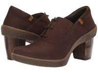 El Naturalista Lichen N5174 Brown Shoes