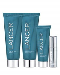 Lancer The Method Travel Collection For Face 160 Value