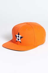 American Needle 'Houston Astros 400 Series' Snapback Baseball Cap Houston Astros 1971