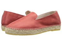 Free People Laurel Canyon Espadrille Red Shoes