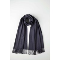 Johnstons Of Elgin Nightshade Classic Cashmere Stole