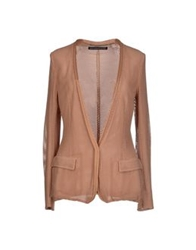 New York Industrie Blazers Skin Color