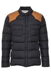 Chevignon Ksmooth Down Jacket Navy Dark Blue