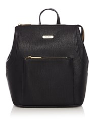 Ollie And Nic Patsy Backpack Black