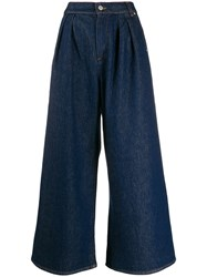 Paul Smith Ps Wide Leg Jeans 60