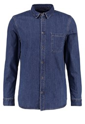 Dr. Denim Dr.Denim Mick Regular Fit Shirt Blue Blue Denim