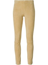 Stouls 'Mickael' Leggings Nude And Neutrals