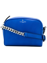 Philippe Model Laval Bag Blue