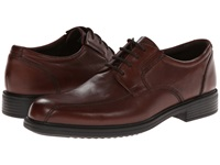 Bostonian Bardwell Walk Brown Leather Men's Shoes