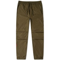 Mhi Maharishi Original Dragon Track Pant Green