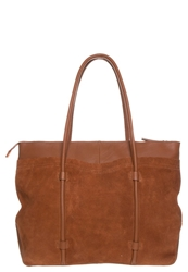 Zign Tote Bag Hazel Brown