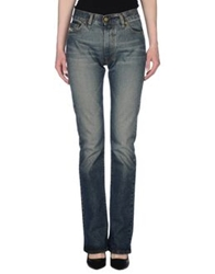 Diesel Denim Pants Blue