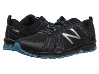 New Balance Trail 590V4 Pigment Magnet Running Shoes Black