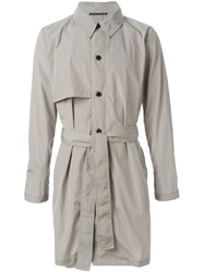 Avelon Classic Trench Coat
