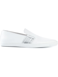 Swear 'Donna 1' Slip On Sneakers White