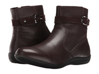 Revere Prague Chocolate Women's Boots Brown