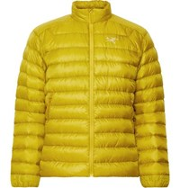 Arc'teryx Cerium Lt Quilted Arato Down Jacket Chartreuse