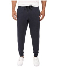 Oakley Hazard Fleece Pants Fathom Heather Men's Casual Pants Gray