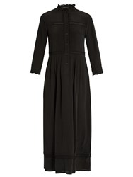 Max Mara Dionea Dress Black
