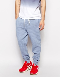 Native Youth Quilted Sweat Pants