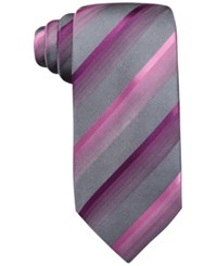 John Ashford Scott Stripe Tie Only At Macy's Berry