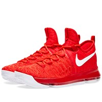 Nike Zoom Kd 9 Red