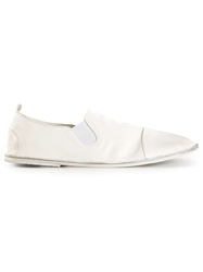 Marsell Marsell 'Strasacco' Slippers White