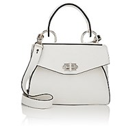 Proenza Schouler Women's Hava Small Satchel White