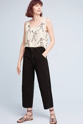 Anthropologie Citizens Of Humanity Kendall Wide Leg Jeans Oxford
