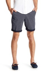Dockers Mini Anchor Perfect Short Blue