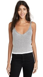 The Fifth Label Climatic Top Black White